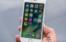 Российские iPhone 7 работают медленнее американских