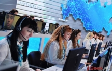 В Кремле отметили активность хакеров во время «Прямой линии»