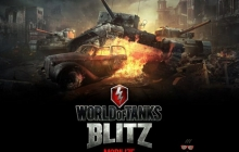 World of Tanks Blitz вышла в Steam