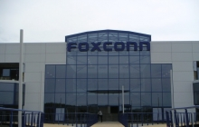 Менеджер Foxconn украл iPhone на 100 млн рублей