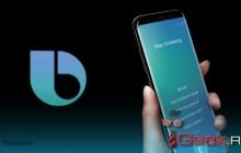 Ассистент Samsung Bixby доступен более чем в 200 странах