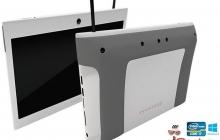 EyesMap: планшет для создания 3D-моделей