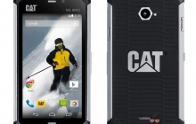 IFA 2014: Новый экстрим-смартфон CAT S50