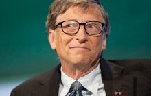 Билл Гейтс работает в Microsoft над новым проектом