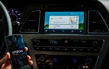 Android Auto теперь можно использовать в любых автомобилях