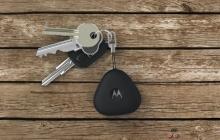 Motorola Keylink: брелок, который поможет отыскать Ваш смартфон