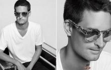 Snapchat анонсирует очки с функцией видеозаписи
