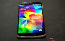 В сети появились фото Samsung Galaxy S5 Prime