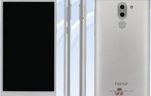 Huawei Honor 6X выйдет в октябре