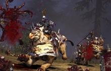 Кровавые реки и оторванные конечности в обновлении Total War: Warhammer