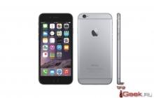 Apple признала проблему с камерой в iPhone 6 Plus