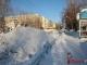ГИБДД Серова: за зиму ликвидировано 11 опасных горок и наледей