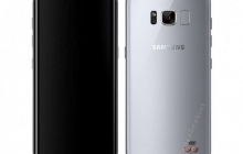 Стала известна цена Samsung Galaxy S8