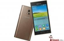Первый Tizen-смартфон от Samsung может появиться в ноябре