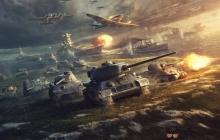 На консолях отмечают день рождения World of Tanks