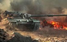 4 октября World of Tanks обновится до версии 9.16
