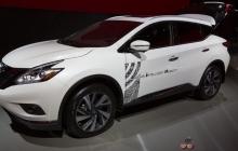 Автомобили Nissan получат поддержку ассистента Cortana