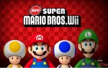Установили новый рекорд по прохождению Super Mario Bros