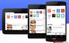 За один день браузер Opera Mini скачали более миллиона человек