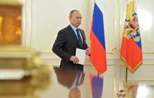 Песков: Путин подписал антитеррористический «пакет Яровой»