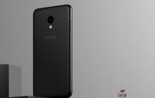 Meizu представила M5 в России