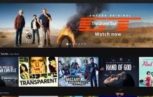 Amazon запустил в России видеосервис Prime Video