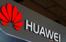 Huawei работает над безрамочным смартфоном