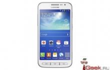 Samsung анонсировал Galaxy Core Advance