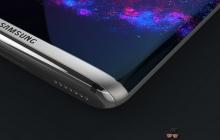 В Galaxy S8 появится виртуальный помощник