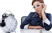 Программа учета и контроля времени Yaware.TimeTracker