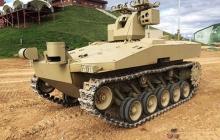 Самые интересные роботы для спецназа и армии