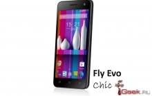 Fly представил Fly EVO Chic 4