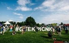 В Петербурге прошел фестиваль GEEK PICNIC