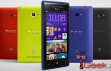 HTC уходит от Windows Phone 8 и фокусируется на Android?