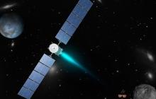 Зонд Dawn получил самые четкие изображения Цереры