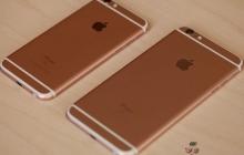 Apple бесплатно поменяет аккумуляторы iPhone 6S