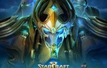 Первый трейлер и подробности о StarCraft II: Legacy of the Void