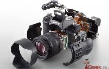 Ремонт фотоаппаратов — причины неисправностей и их профилактика