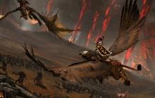 В Total War: Warhammer появится новая раса