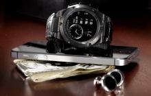 Умные часы MB Chronowing от HP