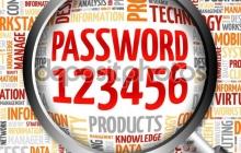 Разведка Британии призывает пользователей не делать свои пароли сложными