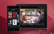 Интернет-кинотеатр Megogo.net доступен на устройствах Prestigio