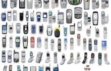 Самые интересные телефоны Nokia разных лет: 2003-2010 годы