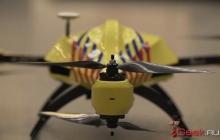 В Голландии представлен дрон-реаниматор