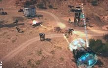 WG Labs назвала дату выхода Hybrid Wars