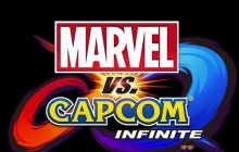 На PSX 2016 анонсировали Marvel vs Capcom Infinite