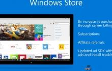 В Windows 10 начали продавать книги