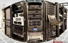 «Телеком-Сервис» – поставщик услуг по проектированию и строительству ЦОД