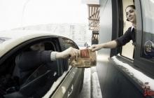 McDonald's планирует запустить в ресторанах предзаказы по мобильному телефону