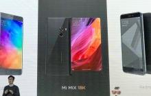 Xiaomi представила в России три смартфона